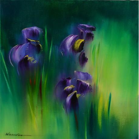 Les Iris
