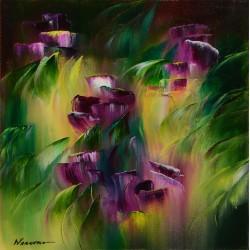 Fleurs de Rhododendrons